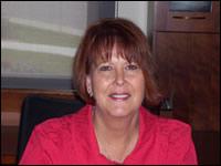 Vice President: Paula Reid