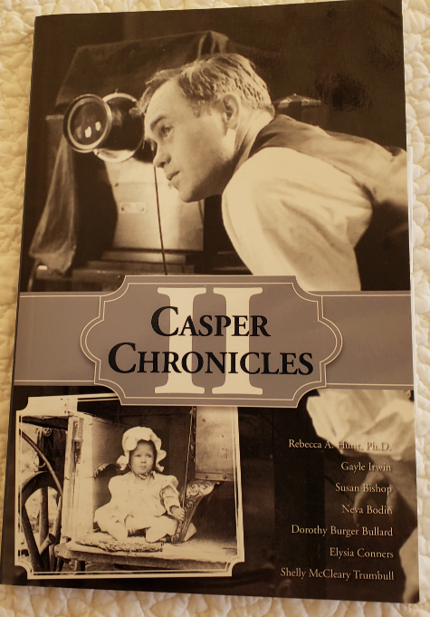 Casper Chroniccles II